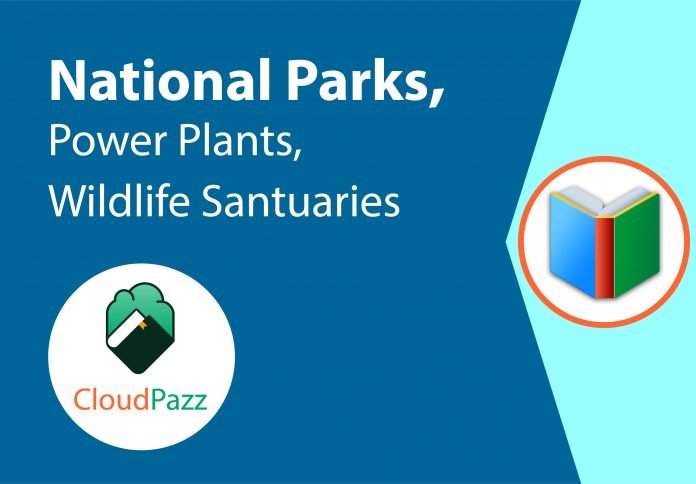 list of national parks and wildlife sanctuaries in india state wise